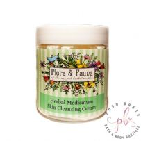 Herbal Medicatum Cleansing Cream VEGAN